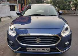 Maruti Suzuki Swift Dzire ZXI Plus , 2017, Petrol