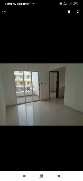 1BHK Available at prime location