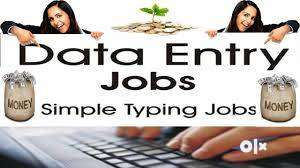 ONLINE/OFFLINE Typing Work || 60 Rs Per Page || Call 94899I6616 0