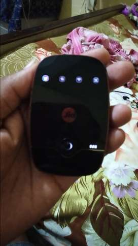 Jiofi m2 4g wireless router data card