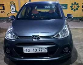 Hyundai grand i10 Special edition, 2017 march purchased.