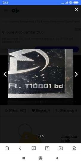 ROCKFORD MONOBLOCK BD 1000
