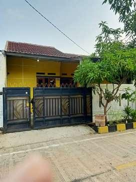 Rumah cash 220 juta SHM masuk mobil Puri harmoni