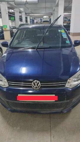 comfortline PoLo, well maintained, less driven for sale