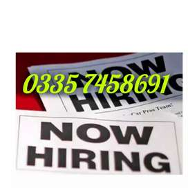 Home based job available for every one