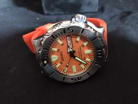 Jam Tangan Seiko Monster First Gen
