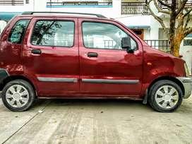 Wagon R LXi Petrol