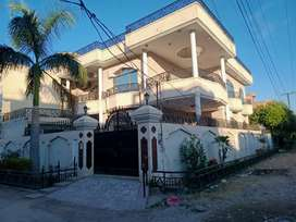 11 Marla house for Sale in shadman gujrat