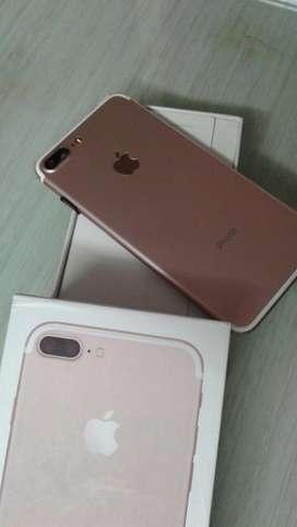 Apple iphone 7 plus /128gb