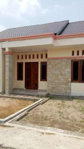 Rumah Siap Huni Samping SPBU Lau Dendang bisa bantu KPR