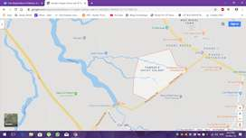 Plot For Sale In Tameer-e-Hayat Cooperative Housing Society, Wah Cantt