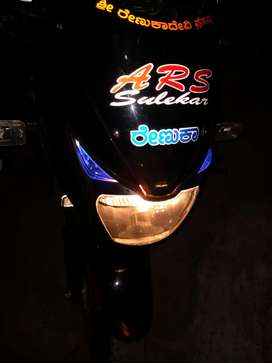 Pulsar 150 good Condition bike only 6 month old