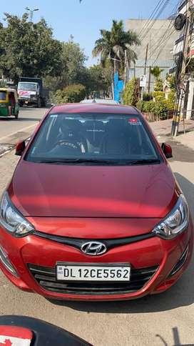 Hyundai I20 Magna (O), 1.2, 2013, Petrol