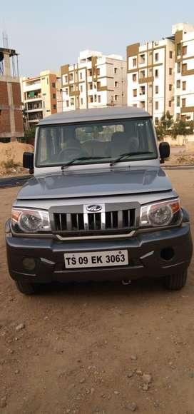 Mahindra Bolero Power Plus SLE, 2015, Diesel