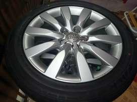 Audi 17 audi,mercy,hrv,accord,camry,nav1,innova,rush,terios,crv,a4,a6