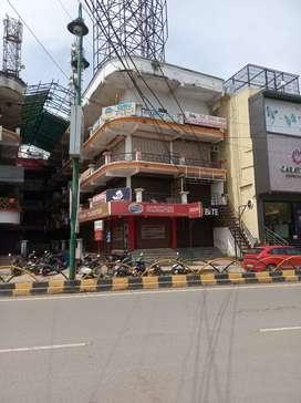 Prime location Agrasen Chowk shop