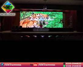 Outdoor and indoor SMD Advertising Screens Mobile & WIFI Control Cheap