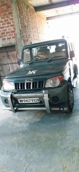 Mahindra Bolero 2012 Diesel 89000 Km Driven