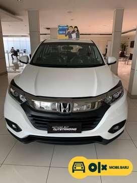 [Mobil Baru] Honda Hrv Termurah