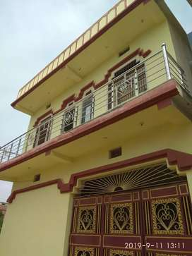 3 BHK Available