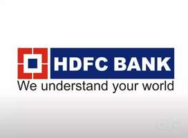 Field Executive for Bank Loan collection
