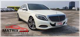 Mercedes Benz S400 (W222) Tahun 2015 Perfect ATPM