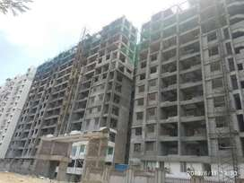 2 BHK flat for sale in Moshi at 40 lacs (all incl), in Pristine GreenR