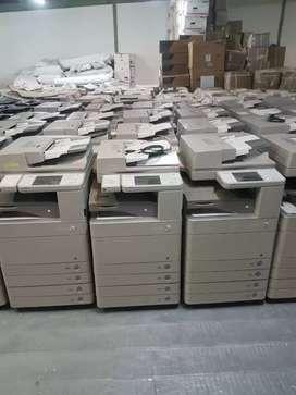 Mesin fotocopy digital baru dan second mulus -mulus siap kerja