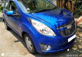 Chevrolet Beat 2011 Petrol Well Maintained