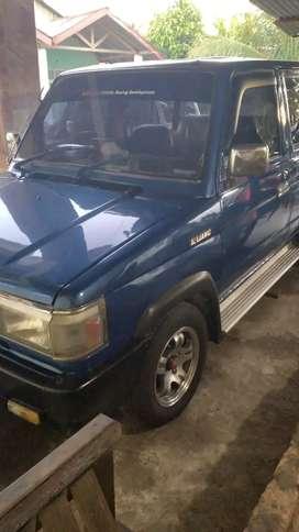Kijang Super G 1800 CC