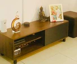 TV Unit (wooden)