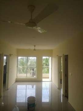 New flat for rent at kulshekar
