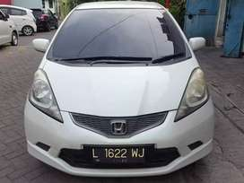 Jazz Rs 1.5 Matic 2010 #Honda #JazzRsPutih
