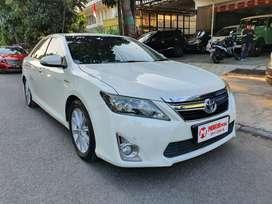Camry hybrid 2012 - istimewa - NO PR - siap pakai