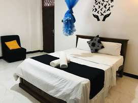 Full Furnished VIP flat For Daily Rent With SPA Service