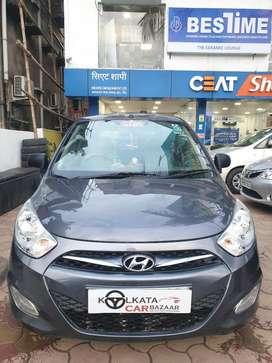 Hyundai I10 Magna, 2014, Petrol