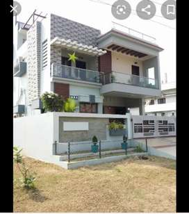 commercial office space for rent Indian Nagar near c-biock no rood