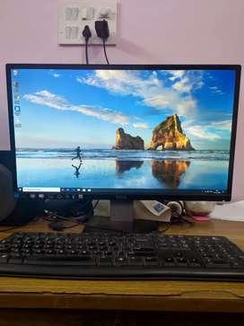 Dell 21.5 inch gaming monitor Full HD 1080p