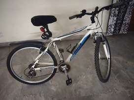 Excellent condition 21 gear brandFirefox Cycle urgent sell