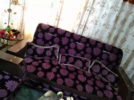 Sofa is in neat condition , want to sale