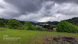 Kavling Highclass View Laut dan gunung  CitraLand Manado