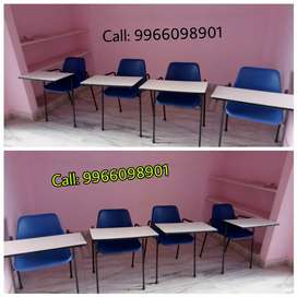 30 Plastic Study Chairs - for just 24,000/- Only