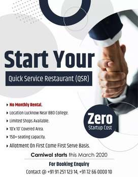 Own restaurant