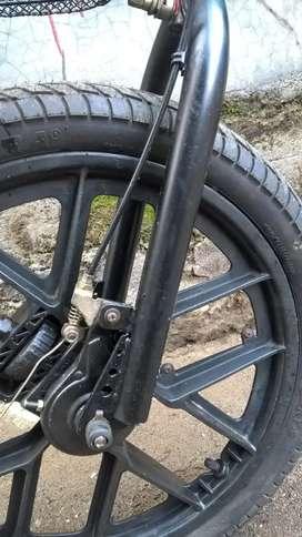 BMX old school vintage R20