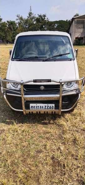 Maruti Suzuki Eeco 5 STR WITH A/C+HTR, 2014, Petrol