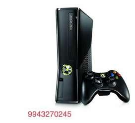 PS-3 & XBOX 360