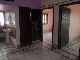 3BHK available at Kusum vihar near Sanchita apartment