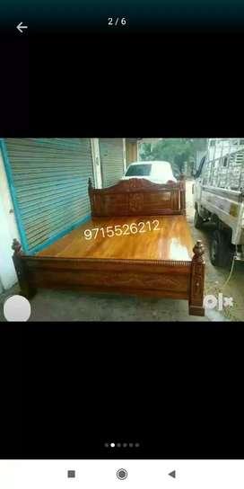 Own Manufacturing.. Teak wood Furniture