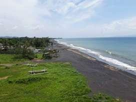Jual Tanah Murah Beach front Pantai Tegal Besar Banjarangkan Klungkung