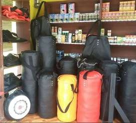 Serang - Samsak Untuk Tinju Muaythai Karate Taekwondo Gym Fitness
